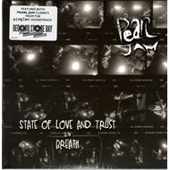 "State Of Love And Trust / Breath - RSD 2017 (VINYL - 7"")"