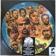 Presents The Soul Assassins Chapter 1 - RSD 2017 (VINYL - Picture Disc)