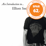 Produktbilde for An Introduction To...Elliot Smith (VINYL - 180 gram)