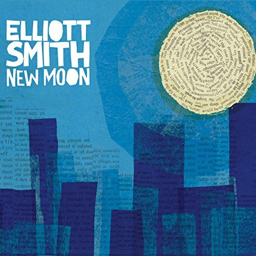 New Moon (VINYL - 2LP - 180 gram)