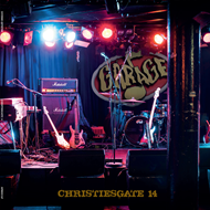 Garage Hyllestplate - Christiesgate 14 (VINYL - 2LP)