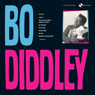 Bo Diddley (VINYL - 180 gram)