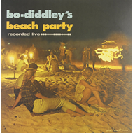 Bo Diddley's Beach Party (VINYL)
