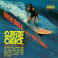 Surfers Choice (VINYL - 180 gram)
