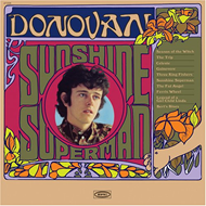 Sunshine Superman (VINYL - Mono)
