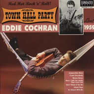 Live At Town Hall Party 1959 (VINYL)