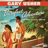 Barefoot Adventure: 4 Star Sessions 1962-66 (VINYL - 2LP)