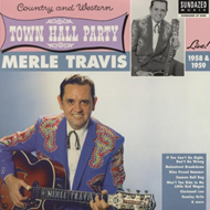 Live At Town Hall Party 1958 & 1959 (VINYL)