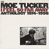 I Feel So Far Away: Anthology 1974-1998 (VINYL - 3LP)