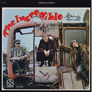 The Incredible String Band (VINYL)