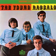 The Young Rascals (VINYL)