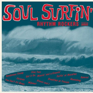 Produktbilde for Soul Surfin' (VINYL - Colored)