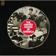 The United States Of America (VINYL)