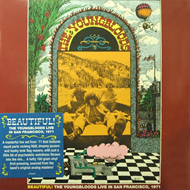 Produktbilde for Beautiful! Live In San Francisco 1971 (VINYL)