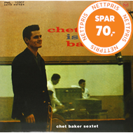 Produktbilde for Chet Is Back (Speakers Corner) (VINYL - 180 gram)