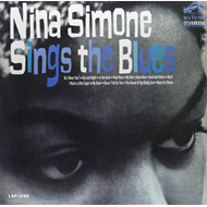 Produktbilde for Nina Simone Sings The Blues (Speakers Corner) (VINYL - 180 gram)