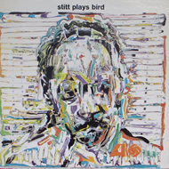 Produktbilde for Stitt Plays Bird (Speakers Corner) (VINYL - 180 gram)