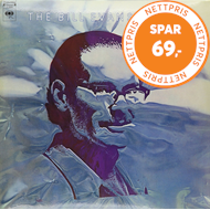 Produktbilde for The Bill Evans Album (Speakers Corner) (VINYL - 180 gram)