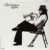 The Chuck Mangione Quartet (Speakers Corner) (VINYL - 180 gram)