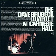 The Dave Brubeck Quartet At Carnegie Hall (Speakers Corner) (VINYL - 2LP - 180 gram)