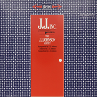 J.J. Inc. (Speakers Corner) (VINYL - 180 gram)