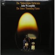 The Inner Mounting Flame (Speakers Corner) (VINYL - 180 gram)