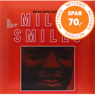 Produktbilde for Miles Smiles (Speakers Corner) (VINYL - 180 gram)