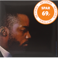 Produktbilde for The Piano Scene Of Ahmad Jamal (Speakers Corner) (VINYL - 180 gram)