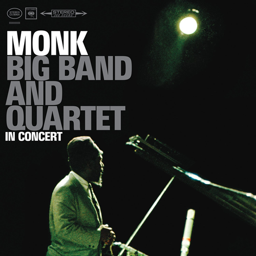 Big Band And Quartet In Concert (Speakers Corner) (VINYL - 180 gram)