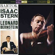 Produktbilde for Bartok: Violin Concerto (Speakers Corner) (VINYL - 180 gram)