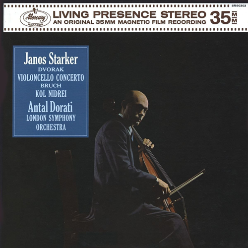 Dvorák: Cello Concerto In B Minor (Speakers Corner) (VINYL - 180 gram)