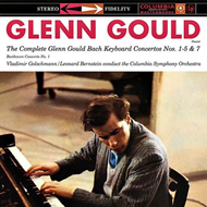 Glenn Gould - The Bach Keyboard Concertos (Speakers Corner) (VINYL - 3LP - 180 gram)