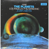Holst: The Planets (Speakers Corner) (VINYL - 180 gram)