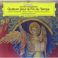 Messiaen: Quatuor Pour La Fin Du Temps (Speakers Corner) (VINYL - 180 gram)