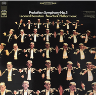 Produktbilde for Prokofiev: Symphony No. 5 (Speakers Corner) (VINYL - 180 gram)