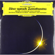 R. Strauss: Also Sprach Zarathustra (Speakers Corner) (VINYL - 180 gram)