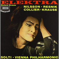 Strauss: Elektra (Speakers Corner) (VINYL - 2LP - 180 gram)