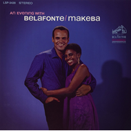 An Evening With Belafonte / Makeba (Speakers Corner) (VINYL - 180 gram)