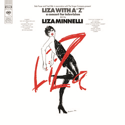 "Liza With A ""Z"" (Speakers Corner) (VINYL - 180 gram)"