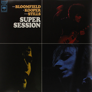 Super Session (Speakers Corner) (VINYL - 180 gram)