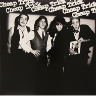 Produktbilde for Cheap Trick (Speakers Corner) (VINYL - 180 gram)
