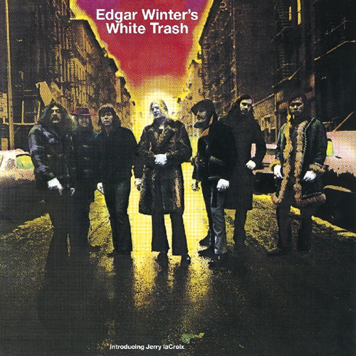 Edgar Winter's White Trash (Speakers Corner) (VINYL - 180 gram)