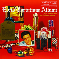 Produktbilde for Elvis' Christmas Album (Speakers Corner) (VINYL - 180 gram)