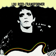 Produktbilde for Transformer (Speakers Corner) (VINYL - 180 gram)