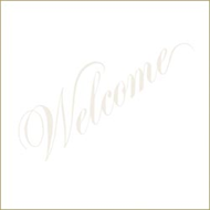 Welcome (Speakers Corner) (VINYL - 180 gram)