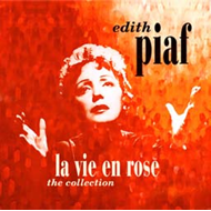 La Vie En Rose - Collection (VINYL)
