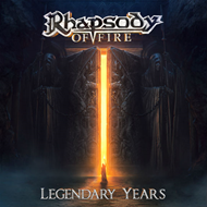 Legendary Years (VINYL - 2LP - Orange)