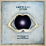 Produktbilde for Leftism 22 (VINYL - 3LP - 180 gram)
