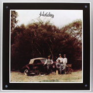 Holiday (VINYL - 180 gram)