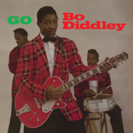 Produktbilde for Go Bo Diddley (USA-import) (VINYL - 180 gram)
